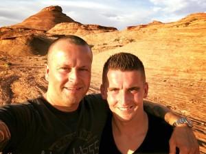 Eagle Adventure Tours - Muscle Car Tour USA West Coast (20)