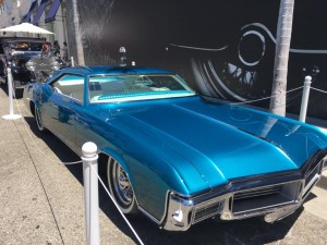 Eagle Adventure Tours - Muscle Car Tour USA West Coast (22)