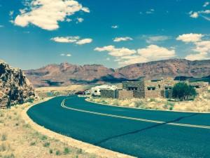 Eagle Adventure Tours - Muscle Car Tour USA West Coast (25)