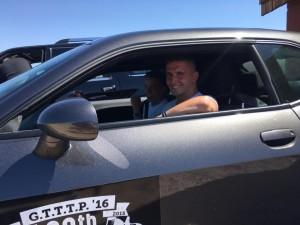 Eagle Adventure Tours - Muscle Car Tour USA West Coast (35)