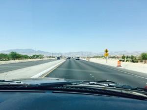 Eagle Adventure Tours - Muscle Car Tour USA West Coast (44)