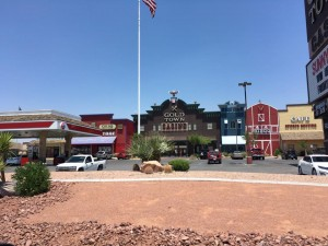 Eagle Adventure Tours - Muscle Car Tour USA West Coast (45)