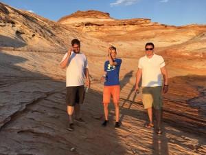 Eagle Adventure Tours - Muscle Car Tour USA West Coast (47)