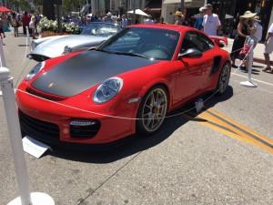 Eagle Adventure Tours - Muscle Car Tour USA West Coast (5)