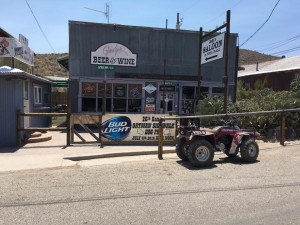 Eagle Adventure Tours - Muscle Car Tour USA West Coast (7)