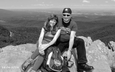 Shenandoah Skyline Drive & Blue Ridge Parkway by Heike & Hugo