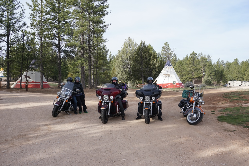 West Forever Motorcycle Tours