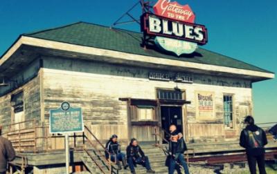 Harley Tour USA: Southern States Rock