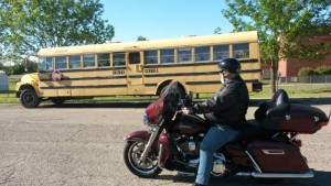 Eagle Adventure Tours - Harley Tour Route 66 Chicago - L.A (16)