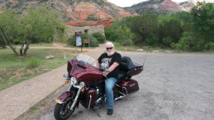 Eagle Adventure Tours - Harley Tour Route 66 Chicago - L.A (32)
