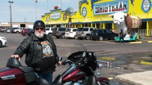 Eagle Adventure Tours - Harley Tour Route 66 Chicago - L.A (37)