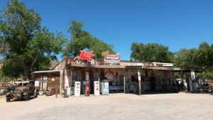Eagle Adventure Tours - Harley Tour Route 66 Chicago - L.A (62)