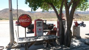 Eagle Adventure Tours - Harley Tour Route 66 Chicago - L.A (64)