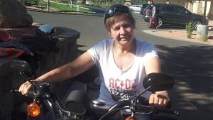 Eagle Adventure Tours - Harley Tour USA