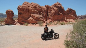 Eagle Adventure Tours - Harley Tour USA (30)