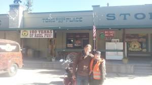 Eagle Adventure Tours - Harley Tour USA (39)