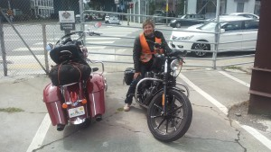 Eagle Adventure Tours - Harley Tour USA (46)