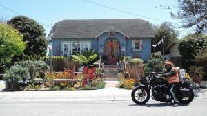 Eagle Adventure Tours - Harley Tour USA (9.1)