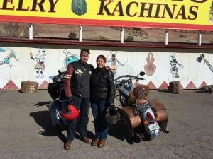 Eagle Adventure Tours - Harley_Tour_USA_Route_66 (19)