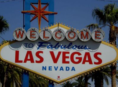 Las Vegas Nikolaus Special